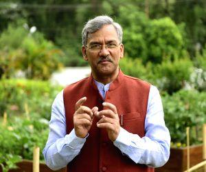 Will boost Uttarakhand economy once lockdown ends: CM