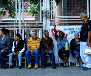 VENEZUELA CARACAS POLITICS ASSEMBLY