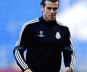 Bale leads Real Madrid to easy 2-0 win over Getafe