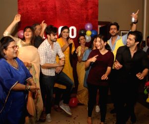 TV serial Yeh Hai Mohabbatein completes 1000 episodes