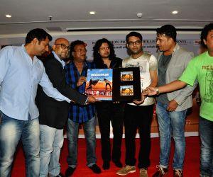 Launch of album 'Marudhar Mharo Ghar'