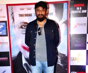 Vivek Agnihotri engages with Oxford University students over 'Urban Naxals'