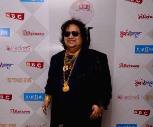 Maritime Awards - Bappi Lahiri