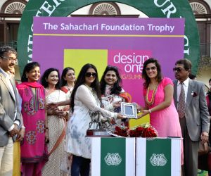 Design One exhibition hosted by Sahachari foundation