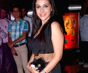 Celebs at premiere of film Tezz