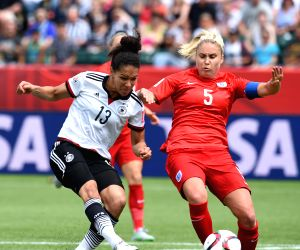 CANADA-VANCOUVER-FIFA WOMEN'S WORLD CUP-THIRD PLACE