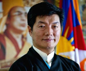 Military aggression not first by China, won't be last: Lobsang Sangay