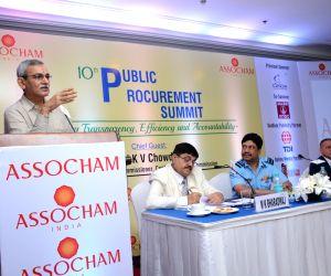 ASSOCHAM Public Procurement Summit