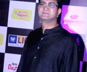 File Photo: CBFC chief Prasoon Joshi