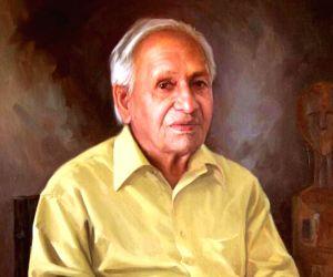 Chandigarh's Rock Garden creator dead