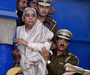 Rampal was brought to the Punjab and Haryana high court