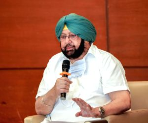 Punjab CM launches mega projects on I-Day