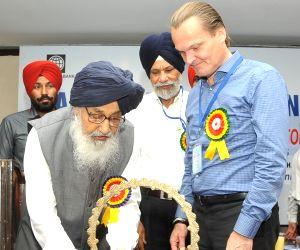 Punjab CM launches rural water sanitation project