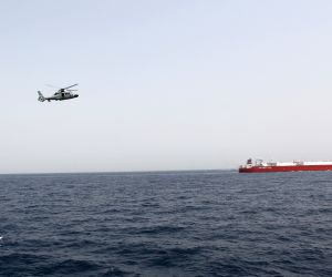 Changbaishan Fleet:  Escort mission in the Gulf of Aden