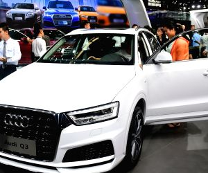 CHINA CHANGCHUN AUTO EXPO