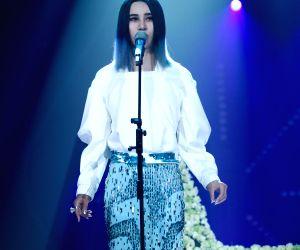 """Concert """"I'm a singer"""""""