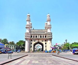 Hyderabad ushers in Ramadan on subdued note