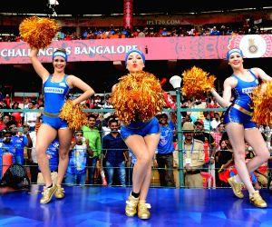IPL 2017 - Royal Challengers Bangalore Vs Mumbai Indians