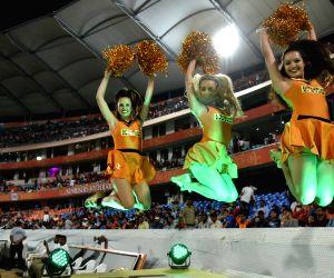 IPL 2017 - Mumbai Indians Vs Sunrisers Hyderabad