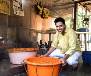 Our flavours are our distinct, authentic identity stamp: Chef Ranveer Brar