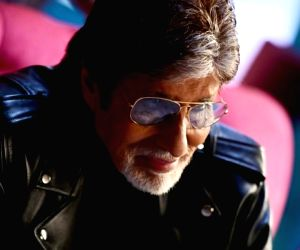 Amitabh Bachchan was attracted to story of 'Chehre'
