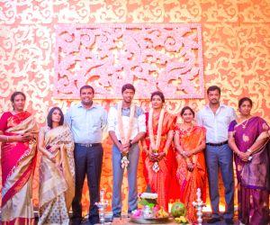 'Allari Naresh' - engagement