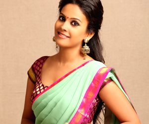 Chandini - photoshoot