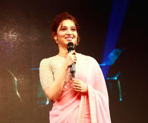 'Bahubali' - trailer launch