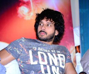 Audio launch of Tamil movie Viraivil Isai