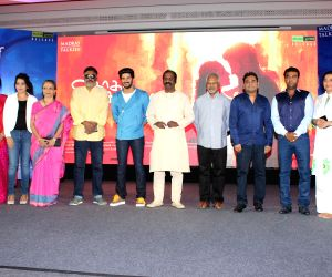 'O Kadhal Kanmani' - press meet