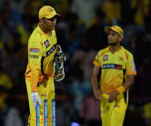 IPL - 2015- CSK vs SRH