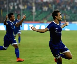 ISL - Chennaiyin FC vs FC Pune City