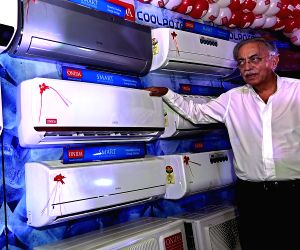 ONIDA launches air-conditioners