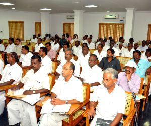 CPI(M) Committee meeting