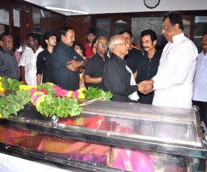 EVK Sulochana Sampath passes Away