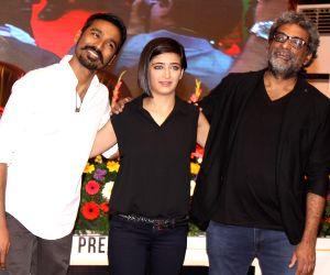 Promotion of film Shamitabh