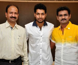 'Tippu' - press meet
