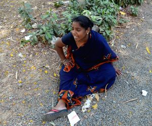 Two students crushed to death in Chennai school