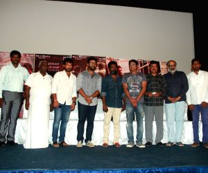 'Vaaimai' - press meet