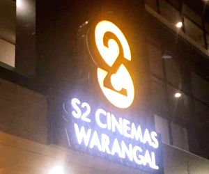 SPI Cinemas opens Multiplex in Warngal