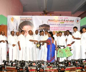 Jayalalithaa's birthday celebration