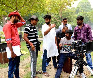 Chennai to Singapore  movie stills