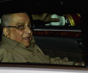 Dalmiya elected BCCI president