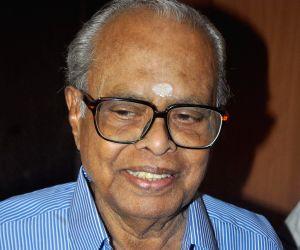 Tamil filmmaker Balachander is dead