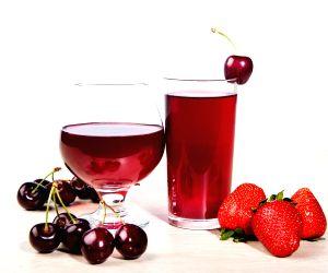 Drink tart cherry juice to improve exercise performance
