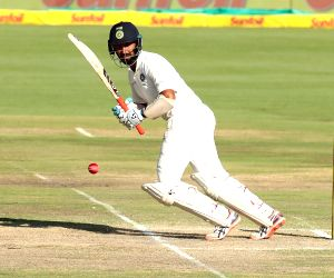 3rd Test: India take 292 runs lead at stumps on day 2 vs England