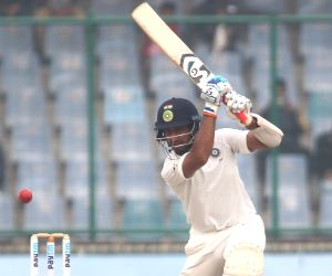 3rd Test: Pujara, Kohli take India's lead to 362 at lunch on day 3