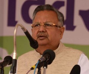 Chattisgarh orders probe into lathicharge on Congress workers