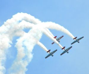 56th Annual Chicago Air and Water Show