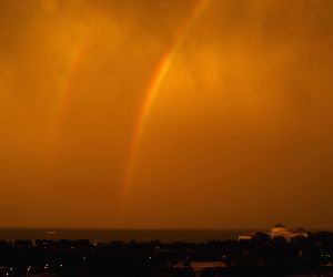 U.S. CHICAGO RAINBOW